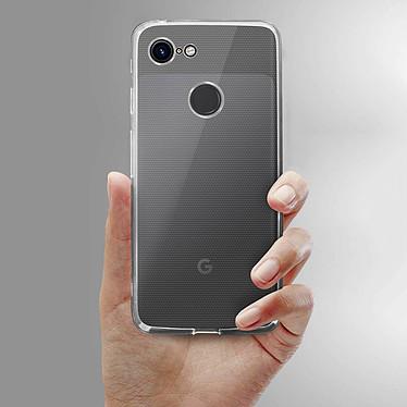 Avis Avizar Coque Transparent pour Google Pixel 3