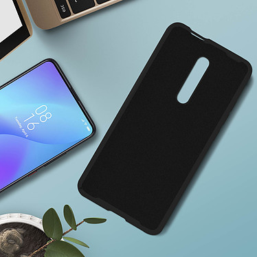 Acheter Avizar Coque Noir pour Xiaomi Mi 9T , Xiaomi Mi 9T Pro