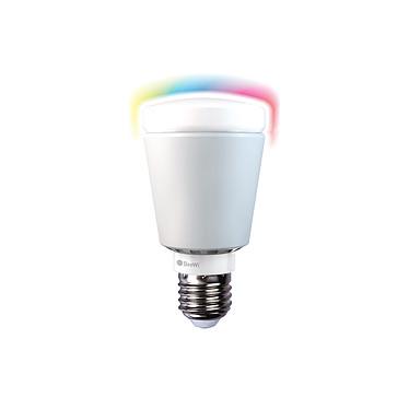 BeeWi Ampoule LED multicolore connectée 7W B22 Ampoule LED multicolore connectée 7W B22 - Beewi by Otio