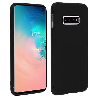 Avizar Coque Noir pour Samsung Galaxy S10 Coque Noir Samsung Galaxy S10