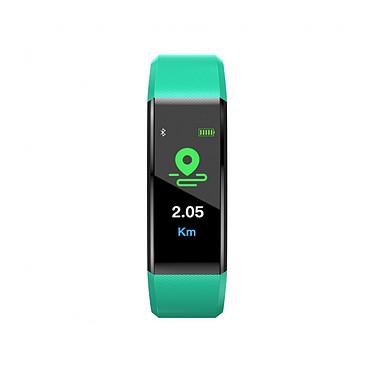 Cellys Fit up Vert Bracelet connecté Bluetooth Fit-up