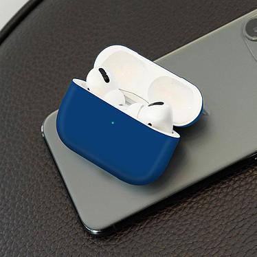 Acheter Avizar Coque Bleu Nuit pour Apple AirPods Pro