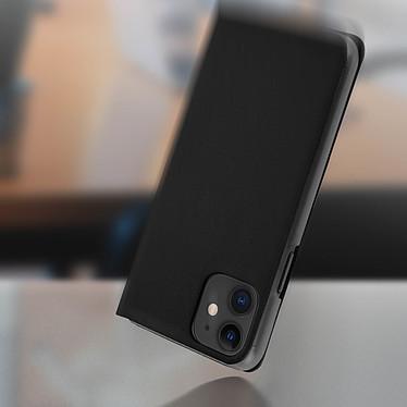 Avis Avizar Etui folio Noir pour Apple iPhone 11