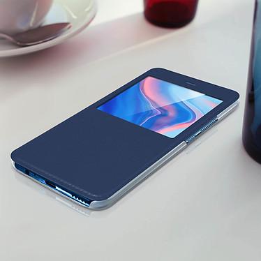 Acheter Avizar Etui folio Bleu Nuit pour Huawei P Smart Z , Honor 9X