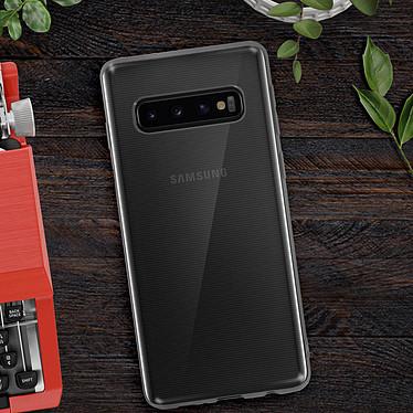 Acheter Avizar Coque Transparent pour Samsung Galaxy S10