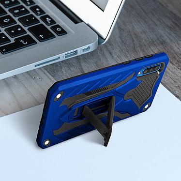 Avis Avizar Coque Bleu Hybride pour Samsung Galaxy A50