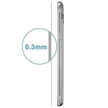 Acheter Avizar Film verre trempé Transparent pour Samsung Galaxy J3