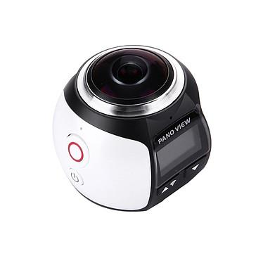 Acheter Cellys Caméra de sport gyroscopique 360°