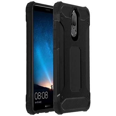Avizar Coque Noir pour Huawei Mate 10 Lite Coque Noir Huawei Mate 10 Lite