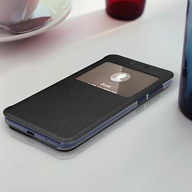 Acheter Avizar Etui folio Noir pour Huawei Y5 2018 , Honor 7S