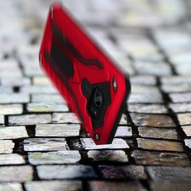 Acheter Avizar Coque Rouge pour Samsung Galaxy S7 Edge