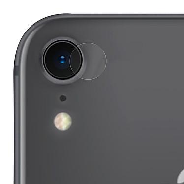 Avizar Film Caméra Transparent pour Apple iPhone XR Film Caméra Transparent Apple iPhone XR