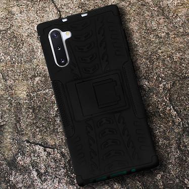 Acheter Avizar Coque Noir Bi-matières pour Samsung Galaxy Note 10