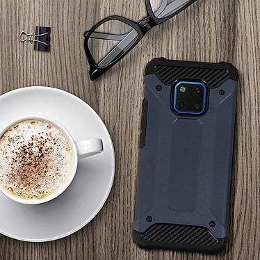 Acheter Avizar Coque Bleu Nuit pour Huawei Mate 20 Pro