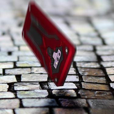 Acheter Avizar Coque Rouge pour Samsung Galaxy Note 9