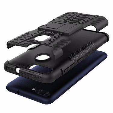 Avis Avizar Coque Noir pour Asus Zenfone Max Plus M1