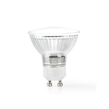 Nedis Ampoule connectée LED WiFi Lot de 3