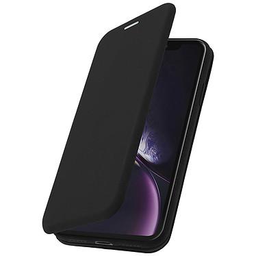 Avizar Etui folio Noir pour Apple iPhone XR pas cher