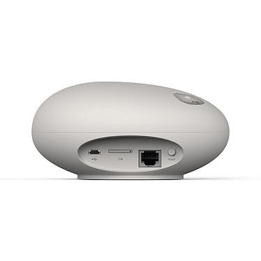 Ezviz Centrale d'alarme IP - A1S Ethernet / wi-fi / 2G - pas cher