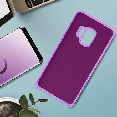Acheter Avizar Coque Violet pour Samsung Galaxy S9