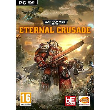 Warhammer 40000 Eternal Crusade (PC) Jeu PC FPS 16 ans et plus