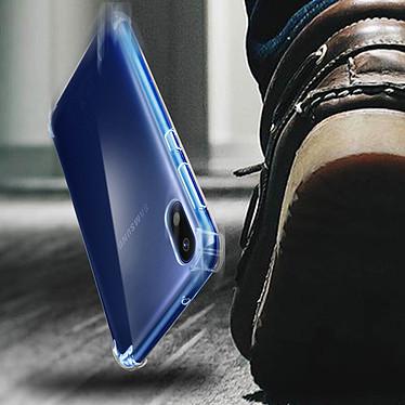 Avis Avizar Coque Transparent pour Samsung Galaxy A10