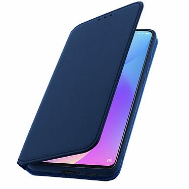 Avizar Etui folio Bleu Nuit pour Xiaomi Mi 9T , Xiaomi Mi 9T Pro pas cher