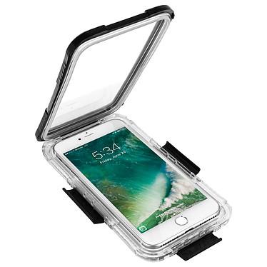 Acheter Avizar Coque étanche Noir pour Apple iPhone 6 , Apple iPhone 6s
