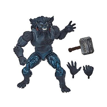 X-Men: Age of Apocalypse - Figurine Legends Series 2020 's Dark Beast 15 cm Figurine Legends Series 2020 's X-Men: Age of Apocalypse Dark Beast 15 cm.