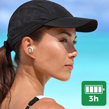Acheter Avizar Ecouteurs sans-fil Dorée pour Tous les appareils équipés de la fonction Bluetooth