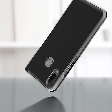 Avis Avizar Etui folio Noir pour Huawei P Smart Plus