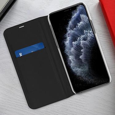 Acheter Avizar Etui folio Noir pour Apple iPhone 11 Pro