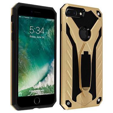 Avizar Coque Dorée pour Apple iPhone 7 Plus , Apple iPhone 8 Plus Coque Dorée Apple iPhone 7 Plus , Apple iPhone 8 Plus