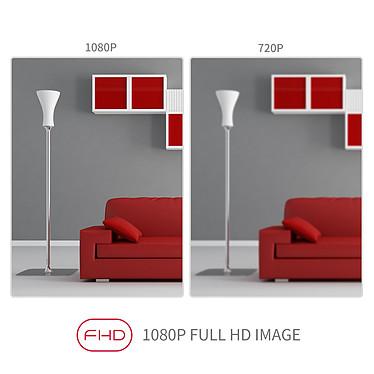Avis Foscam Caméra Intérieure Ip C2 Wifi Fullhd Blanche FOS_FIC2WHITE