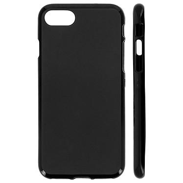 Avizar Coque Noir pour Apple iPhone 7 , Apple iPhone 8 pas cher