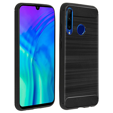 Avizar Coque Noir pour Honor 20 Lite , Honor 20e Coque Noir Honor 20 Lite , Honor 20e
