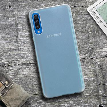 Avis Avizar Coque Blanc pour Samsung Galaxy A50 , Samsung Galaxy A30s