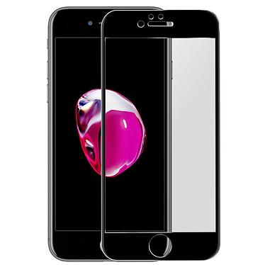 Avizar Film verre trempé Noir pour Apple iPhone 7 , Apple iPhone 8 , Apple iPhone SE 2020 Film verre trempé Noir Apple iPhone 7 , Apple iPhone 8 , Apple iPhone SE 2020