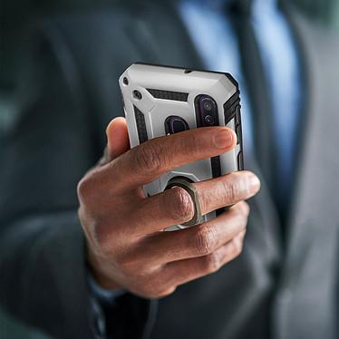 Acheter Avizar Coque Argent pour Samsung Galaxy A40
