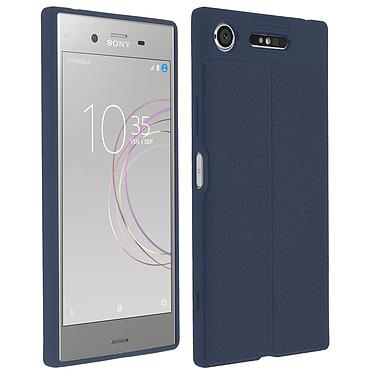 Acheter Avizar Coque Bleu Nuit pour Sony Xperia XZ1