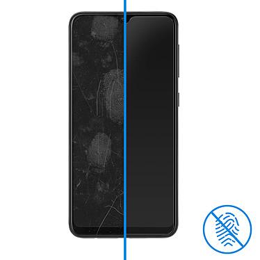 Avis Avizar Film verre trempé Transparent pour Samsung Galaxy A10 , Samsung Galaxy M10