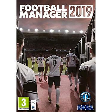 Football Manager 2019 (PC) Jeu PC Sport 3 ans et plus