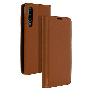 Avizar Etui folio Camel pour Huawei P30 pas cher