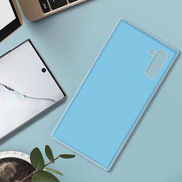 Acheter Avizar Coque Bleu pour Samsung Galaxy Note 10