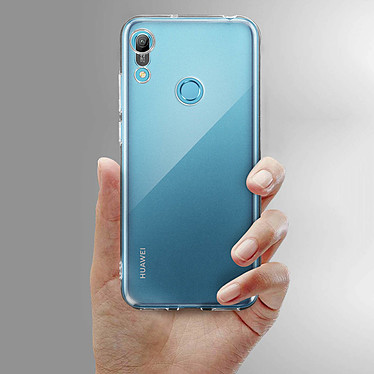 Avis Avizar Pack protection Noir pour Huawei Y6 2019