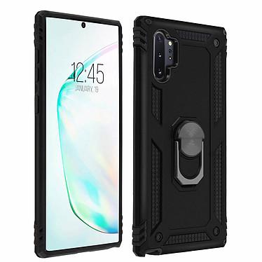 Avizar Coque Noir pour Samsung Galaxy Note 10 Plus Coque Noir Samsung Galaxy Note 10 Plus