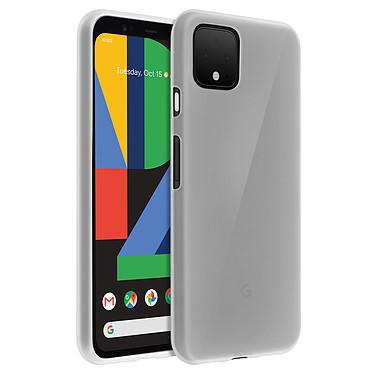 Avizar Coque Blanc pour Google Pixel 4 XL Coque Blanc Google Pixel 4 XL