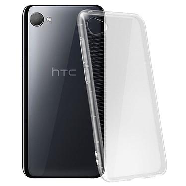 Avizar Coque Transparent pour HTC Desire 12 pas cher