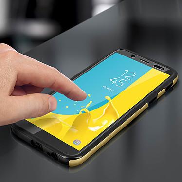 Acheter Avizar Coque Dorée pour Samsung Galaxy J6