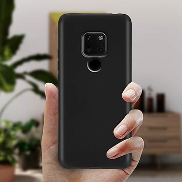 Avis Avizar Coque Noir pour Huawei Mate 20